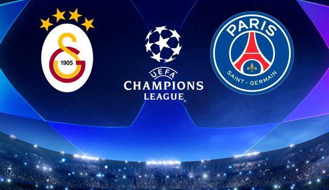 Galatasaray - Paris Saint Germain News