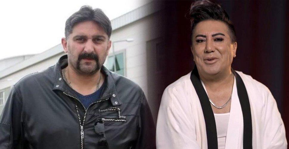 Zaza Enden, Murat Övüç'ü tokatladı