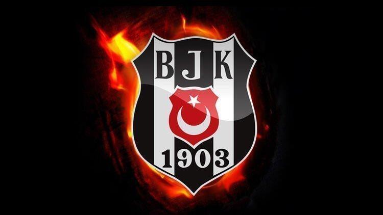 Beşiktaş arma son