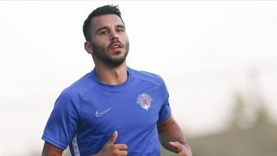 Aytaç Kara, Galatasaray'a transfer oldu - Diyagonal
