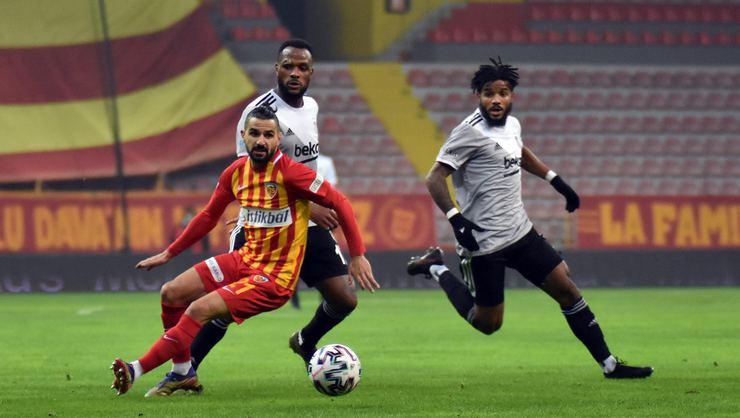 Gökhan Çetin'den Beşiktaş yönetimine Güven Yalçın çağrısı