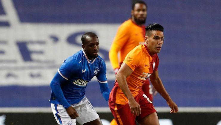 Radamel Falcao futbolu bırakmayı düşünüyor
